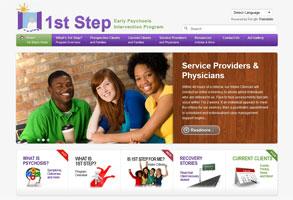 Toronto Non-Profit Website Designer Portfolio